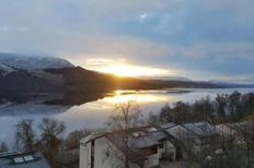 Holiday apartment 1947296 for 6 persons in Pitlochry-Talladh-a-Bheithe