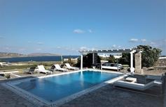 Villa 1947332 per 10 persone in Mykonos