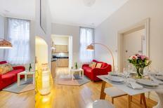 Appartement 1947563 voor 6 personen in London-City of Westminster