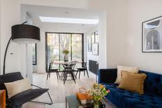 Appartement 1947646 voor 2 personen in London-Camden Town