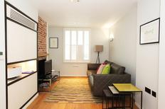 Studio 1947978 for 2 persons in London-City of Westminster