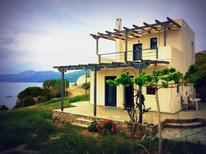 Holiday home 1948016 for 4 persons in Karystos
