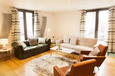 Holiday home 1948039 for 6 persons in London-City of London
