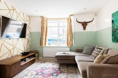 Holiday home 1948047 for 9 persons in London-Kensington and Chelsea