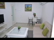 Holiday apartment 1948228 for 5 persons in Alicante