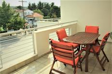 Apartamento 1948508 para 5 personas en Chanioti