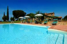 Holiday home 1948575 for 13 adults + 2 children in Semproniano