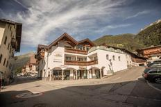Holiday apartment 1948740 for 4 persons in Neustift im Stubaital