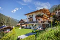 Holiday apartment 1948769 for 5 persons in Neustift im Stubaital