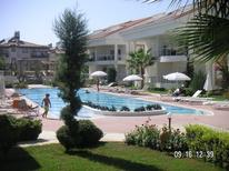Holiday apartment 1948829 for 5 persons in Antalya