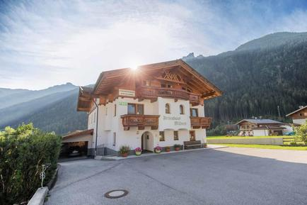 Tirol, Stubaital Ferienwohnung