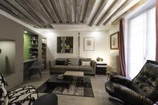 Holiday apartment 1949140 for 2 persons in Paris-Luxembourg-6e