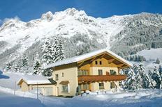 Appartement 1949225 voor 5 personen in Sankt Martin am Tennengebirge
