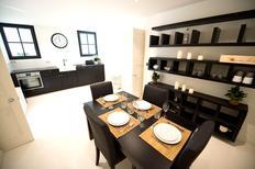Rekreační byt 1949444 pro 4 osoby v Lille
