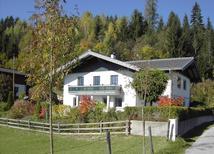 Appartement de vacances 1949704 pour 4 personnes , Flachau