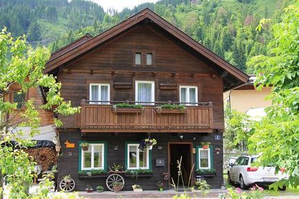Salzburger Land, Kleinarl Ferienhaus
