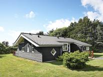 Holiday home 195241 for 9 persons in Lønstrup