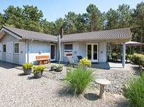 Holiday home 195636 for 8 persons in Hyldtofte Østersøbad