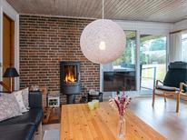 Villa 195948 per 7 persone in Grenå Strand