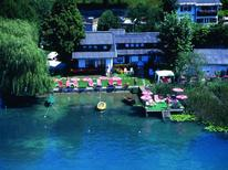 Holiday apartment 1950957 for 4 persons in Egg am Faaker See