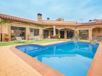 Holiday home 1951046 for 9 persons in Calafell Parc