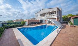 Holiday home 1951092 for 10 persons in Calafell Parc