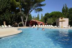 Studio 1951842 for 3 persons in Arles