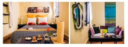Room 1953603 for 2 persons in Essaouira