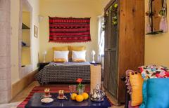 Room 1953605 for 2 persons in Essaouira