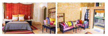 Room 1953606 for 3 persons in Essaouira