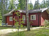 Semesterhus 196051 för 4 personer i Lekvattnet