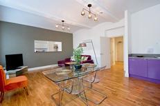 Appartement 1961981 voor 4 personen in London-City of London