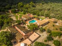 Holiday home 1962653 for 29 persons in Algaida