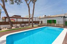 Rekreační dům 1962659 pro 8 osob v Les Meravelles
