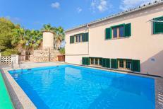 Vakantiehuis 1962678 voor 8 personen in Palma de Mallorca