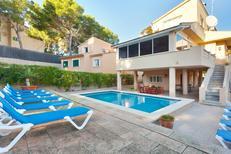 Rekreační dům 1962688 pro 12 osob v Les Meravelles