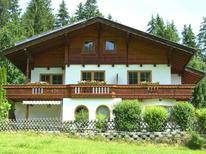 Mieszkanie wakacyjne 1968002 dla 4 osoby w Kaltenbach