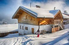 Dom wakacyjny 1968010 dla 9 osób w Kaltenbach