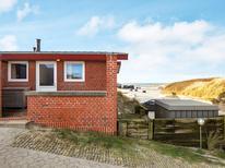 Maison de vacances 197437 pour 6 personnes , Henne Strand
