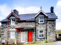 Holiday apartment 1970372 for 3 persons in Betws-y-Coed
