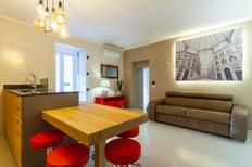 Holiday apartment 1970651 for 7 persons in Naples