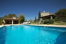 Holiday home 1970846 for 10 persons in Consell