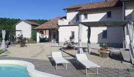 Holiday home 1970879 for 12 persons in Isola d'Asti