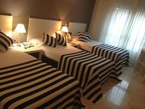 Holiday home 1971352 for 3 persons in Madrid