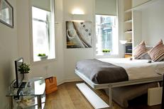 Studio 1986221 voor 2 personen in London-City of London