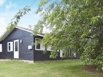 Casa de vacaciones 199519 para 6 personas en Købingsmark