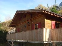 Villa 20242 per 6 persone in Chamonix-Mont-Blanc