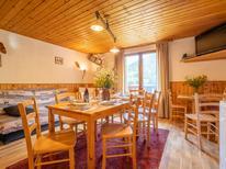 Ferienwohnung 20553 für 8 Personen in Les Bottières