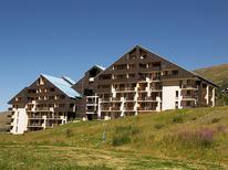 Rekreační byt 20813 pro 3 osoby v Les Ménuires st. Martin de Belleville