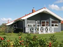Ferienhaus 200215 für 6 Personen in Otterndorf